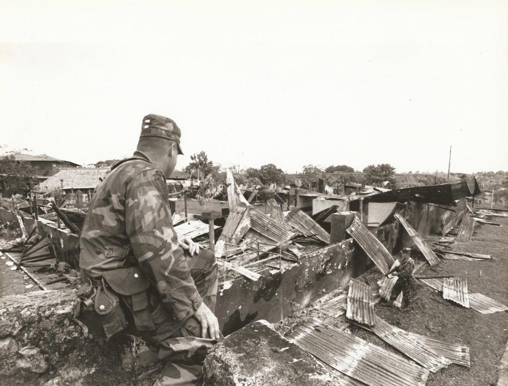 Foto: Servicio Público de U.S. Army